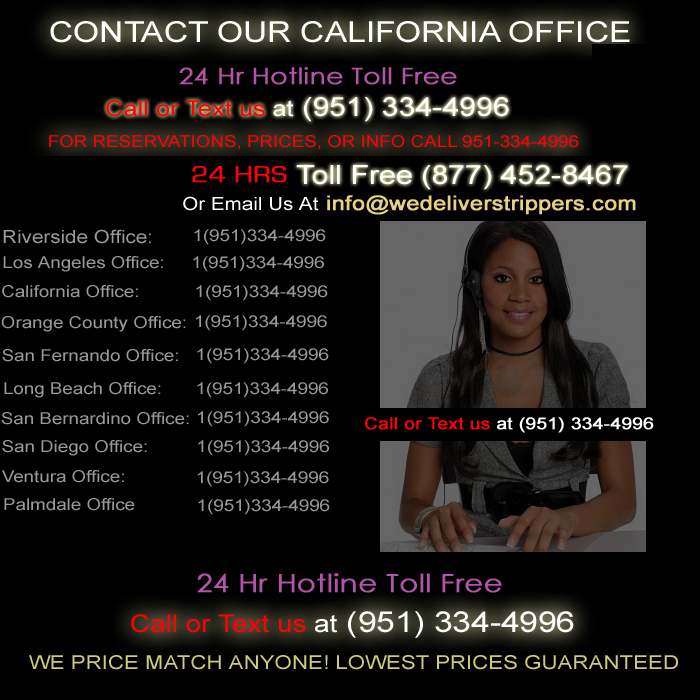 Contact Pasadena - San Fernando Office